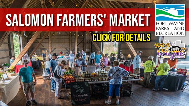 Salomon Farmers' Market