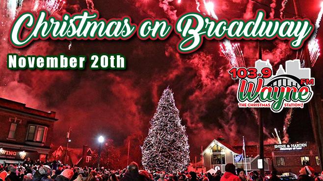 Christmas Radio Stations Indianapolis 2020 103.9 Wayne FM   The Christmas Station   Fort Wayne, IN