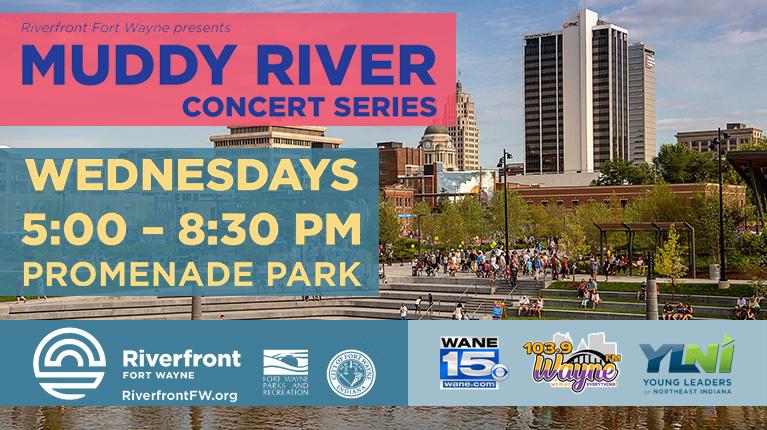 Muddy River Concert Series