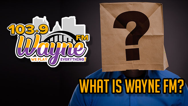 What is Wayne FM